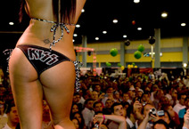 EXXXOTICA NJ Showcases the Sexiest Cars in the World