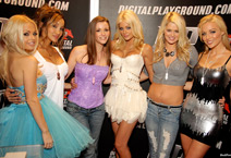 Time For Another Digital Playground DVD Giveaway!