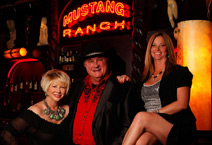 Reality Show About Mustang Ranch Premieres May 10th