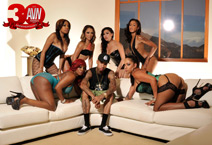 Tyga To Perform At 2013 AVN Awards