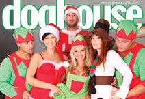 Mile High Media Gets Merry With 'X-Mas Orgy'