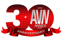 AVN Announces 2013 Awards Nominees