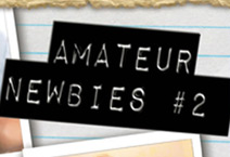 Amateur Fans Should Check Out 'Amateur Newbies 2′