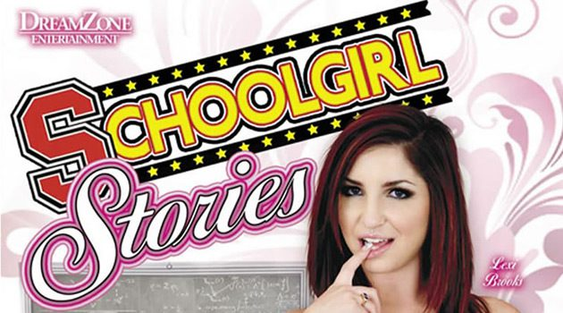 DreamZone To Release New Gonzo Title 'Schoolgirl Stories' In April