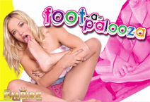 DVD Review: Foot-a-Palooza
