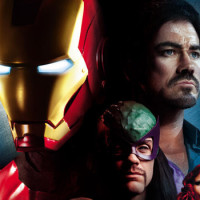 Win A Copy Of 'Iron Man XXX' From Vivid