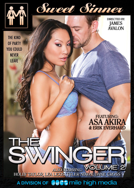 The Swinger Volume 2
