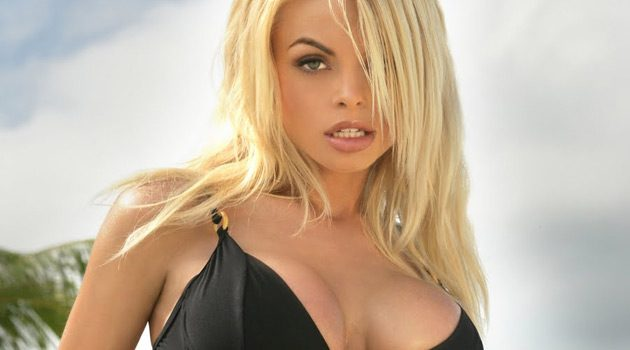 Meet Superstar Jesse Jane at Pacers Showgirls International