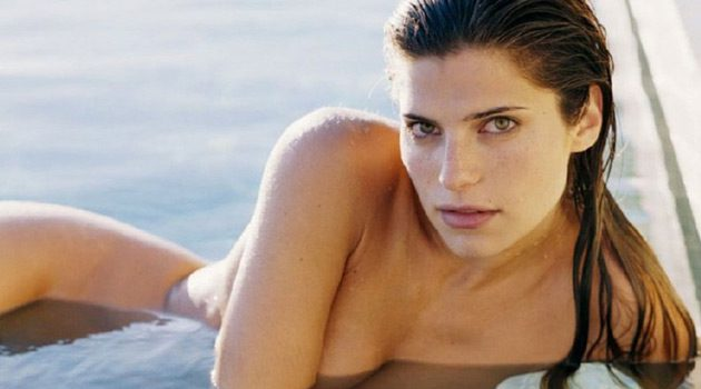 See Lake Bell's Full Frontal in Black Rock