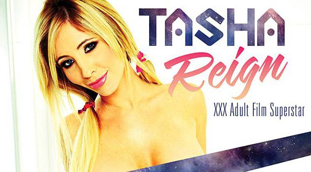 Tasha Reign To Feature Dance At Spearmint Rhino In Van Nuys