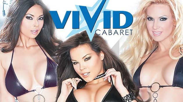 "Vivid Cabaret LA Will Have ""Soft Launch"" Opening July 17th"