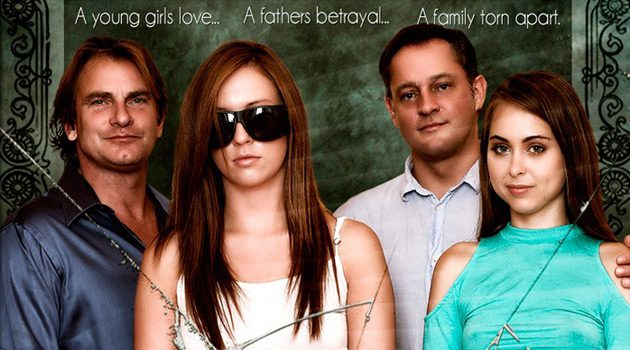 DVD Review: Daddy's Girls