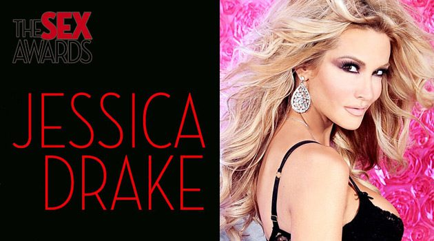 Jessica Drake To Host 'The Sex Awards'