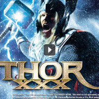 Win A Copy Of 'Thor XXX' From Vivid