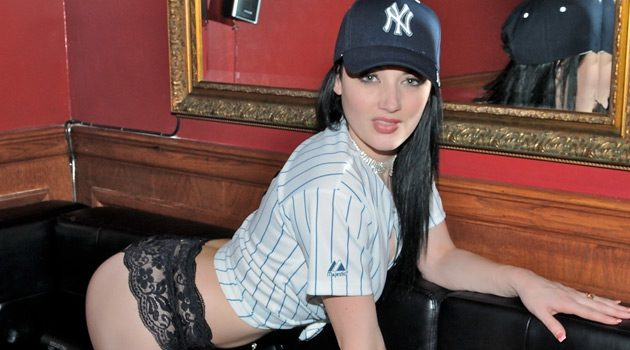 Strippers Show Support For Yankees A-Rod