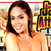Digital Playground Releases 'Jack Attack 6′ Featuring Selena Rose
