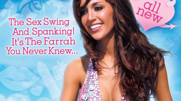 Farrah Abraham Delivers Us An Early Valentine's Day Present!