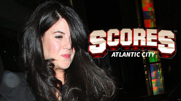 Scores Atlantic City Extends Job Offer To Monica Lewinsky