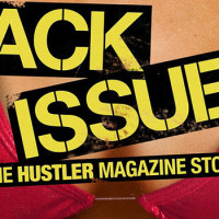 Back Issues: The Hustler Magazine Story