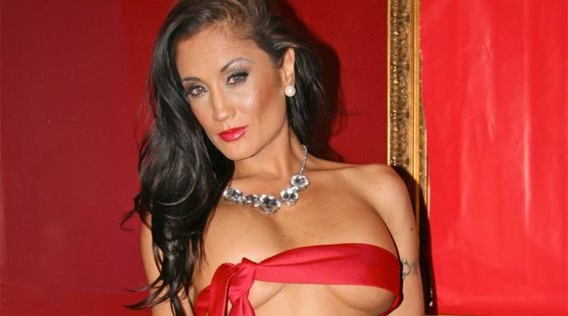 Vivid Cabaret NYC Girl Nova Suggests You Get Dad A Tie For Father's Day