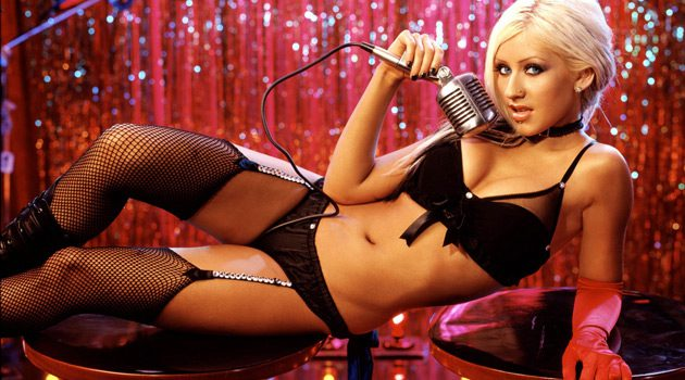 Jasmin.com Offers Christina Aguilera $25 Million Performance Contract