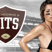 Celebrate The Start Of The NFL Season With Football Nudity at Mr. Skin