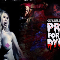 Digital Playground Announces Halloween Feature Starring Nikki Benz