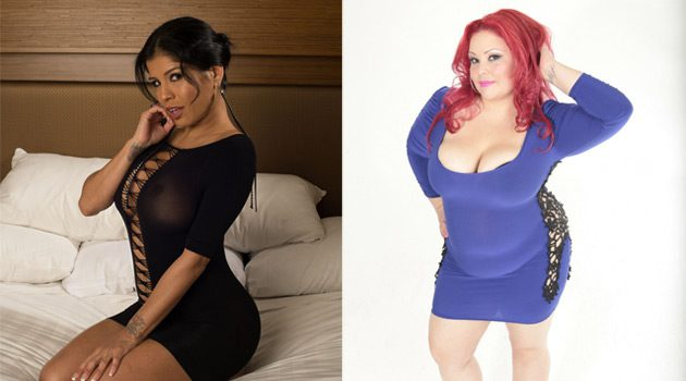 Alexis Amore and April Flores To Have Their Own Shows On Vivid Radio