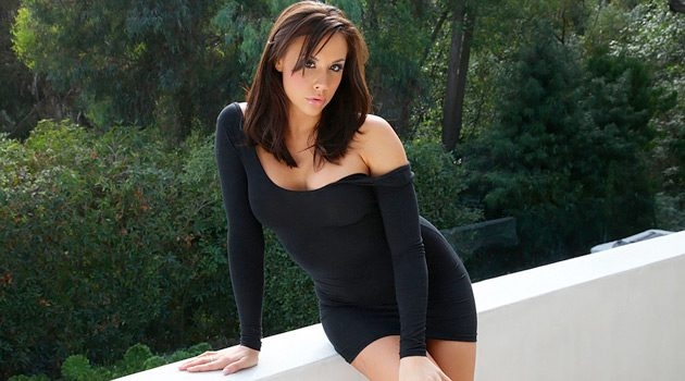 Chanel Preston To Make Directorial Debut For James Deen Productions