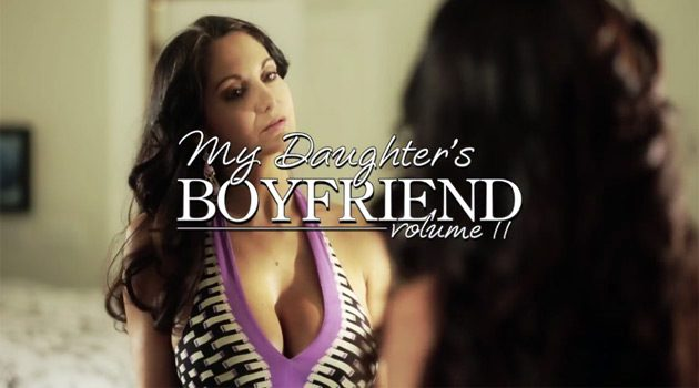 'My Daughter's Boyfriend: Vol. 11' Stars The MILF-tastic Ava Addams