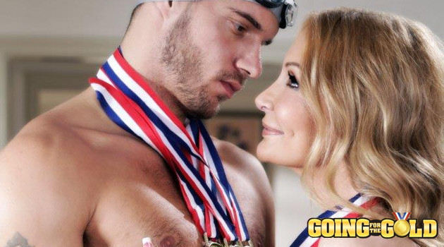 Vivid To Release 'Going For The Gold' With World's First Intersex Porn Star