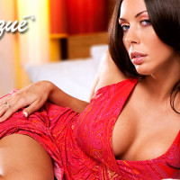 Rachel Starr Is Coming To Club Risque