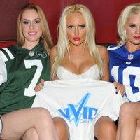 Party With Strippers During The Big Game At Vivid Cabaret NYC