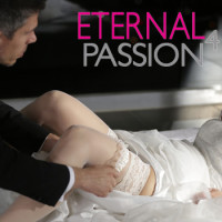 Anikka Albrite's Wedding Night Celebrated In Erotica X's 'Eternal Passion 4′
