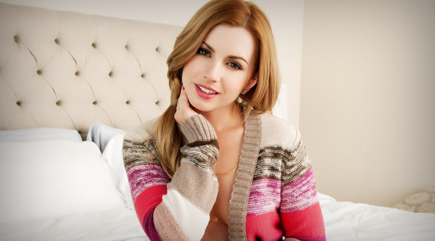Adult Star Lexi Belle To Perform At Vivid Live In Houston Feb 5-7