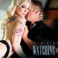 New Sensations Releases 'Watching My Hotwife'