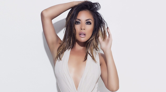 Adult Star Kaylani Lei Headlining at Vivid Live in Houston Through March 28