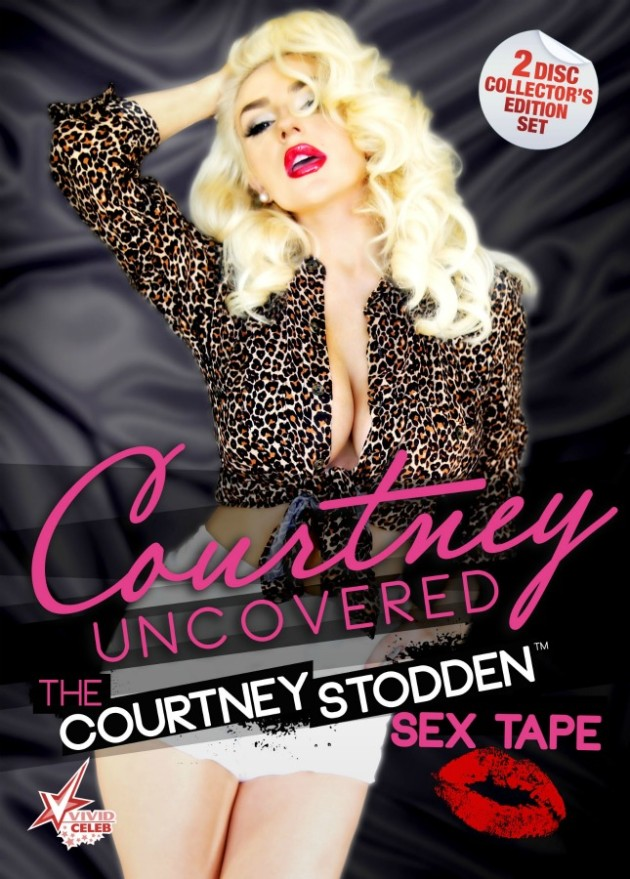 Courtney Stodden Uncovered