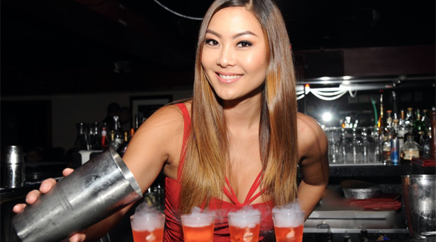 Rick's Cabaret Rolls Out Summer Cocktail Series For Thirsty Clientele