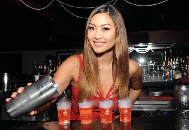 Rick's Cabaret - Hot Bartender
