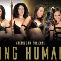 ATKingdom Releases Trailer For Upcoming Sci-Fi Epic 'Saving Humanity'