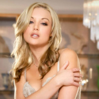 Kayden Kross To Performs Next Week At Vivid Gentlemen's Club In Houston