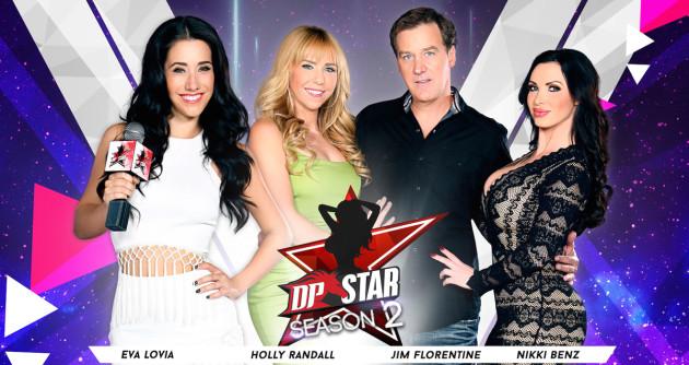 DP Star Season 2 Judges