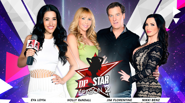 The New Season Of Digital Playground's 'DP Star' Kicks Off Next Week
