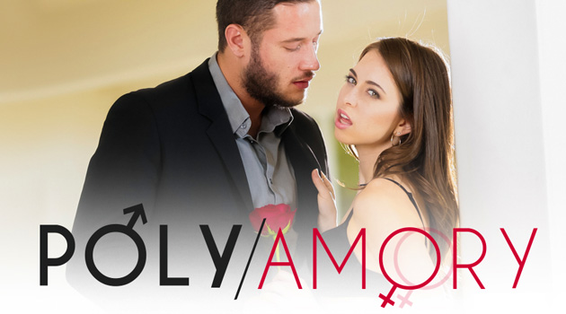 Erotica X Taps Into Growing Genre With The Release Of 'Polyamory'