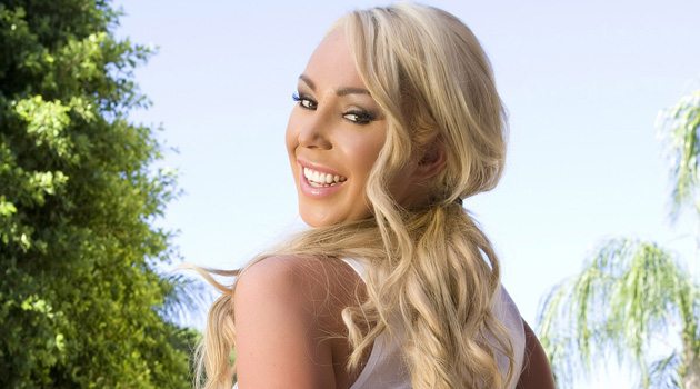 "Mary Carey Covers ""Sexy Side of Politics"" On Vivid Radio Show"
