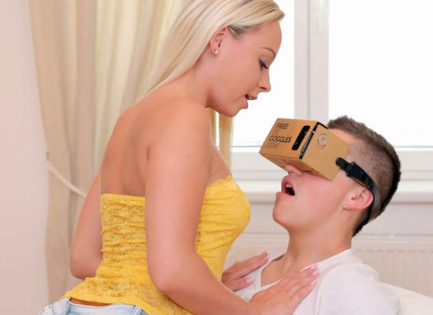 PornHub - VR Porn