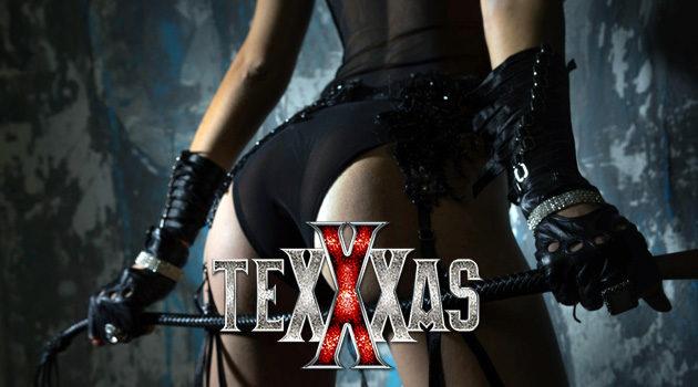 TEXXXAS Expo