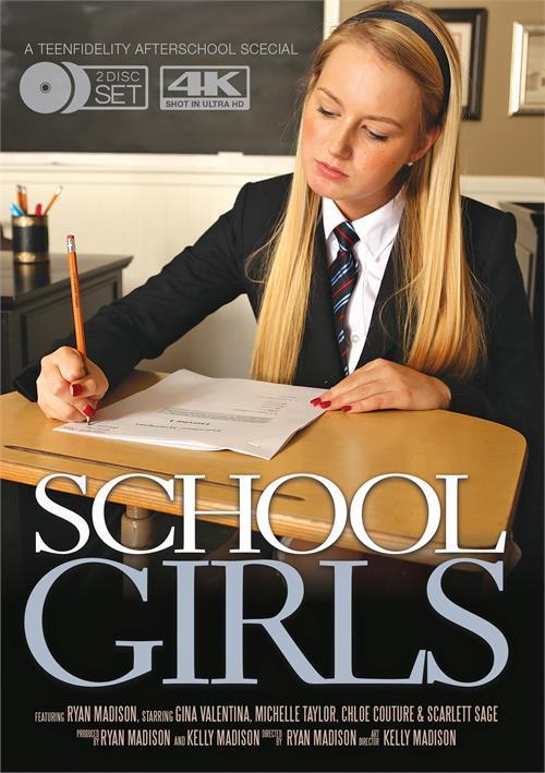 TF-School-Girls