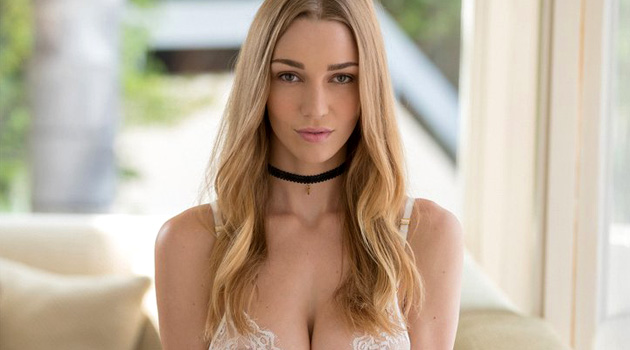 Vixen.com Names Kendra Sunderland First Ever 'Vixen Angel'